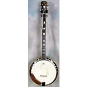 Hondo 5 String Model II Banjo