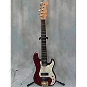 Squier 5 String Precision Bass Electric Bass Guitar