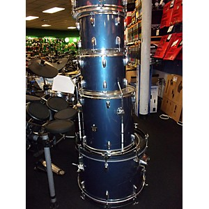 Pre-owned CB Percussion 5-pc Drumkit Drum Kit