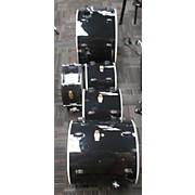 5-piece Kit W/ Hardware Drum Kit