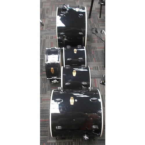 Gammon Percussion 5-piece Kit W/ Hardware Drum Kit
