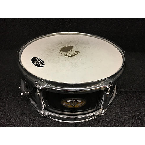 used pearl 5 5x12 firecracker snare drum guitar center. Black Bedroom Furniture Sets. Home Design Ideas