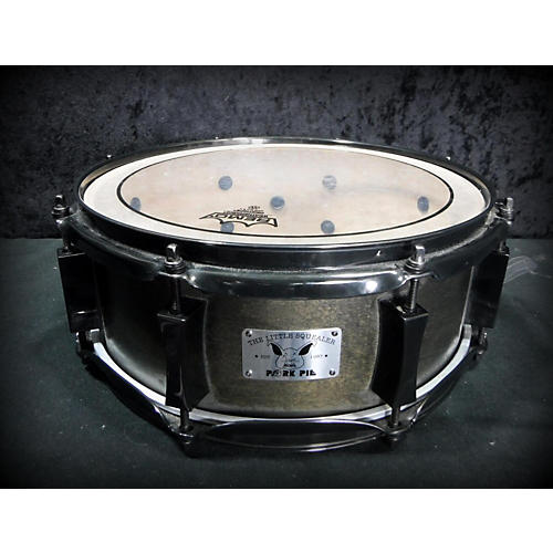 Pork Pie 5.5X12 Little Squealer Snare Drum-thumbnail