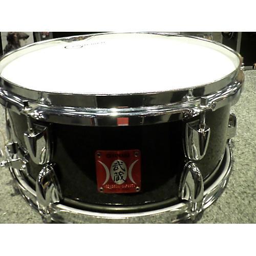 Yamaha Musashi Oak Snare Drum X