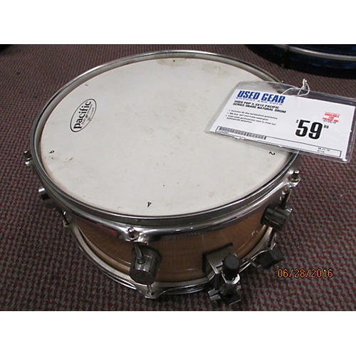 PDP by DW 5.5X12 Pacific Series Snare Drum