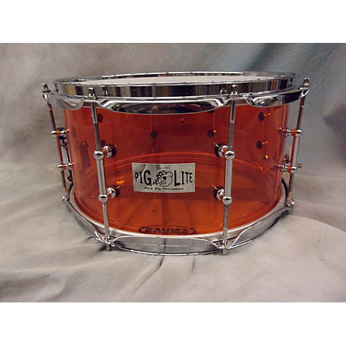 Pork Pie 5.5X12 Pig Lite Drum