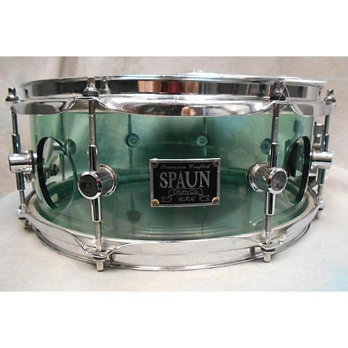 Spaun 5.5X13 ACRYLLIC Drum-thumbnail