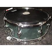 Spaun 5.5X13 Acrylic Snare Drum