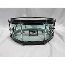 Spaun 5.5X13 Acrylic Vented Drum