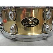 Premiere 5.5X13 Artist Brass Drum