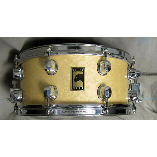 Mapex 5.5X13 BLACK PANTHER Drum