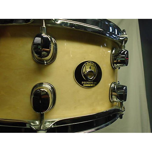 Mapex 5.5X13 Black Panther Premium Series Drum