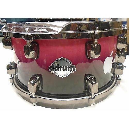 Ddrum 5.5X13 CUSTOM MAPLE Drum