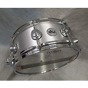 DW 5.5X13 Collector's Series Aluminum Snare Drum