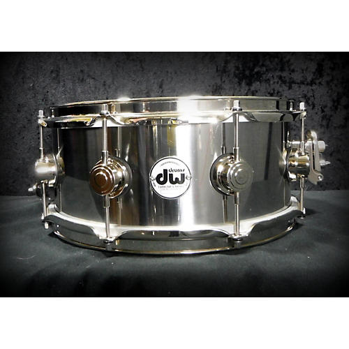 DW 5.5X13 Collector's Series Snare Drum-thumbnail