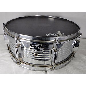 Pre-owned CB Percussion 5.5X13 MX Series Drum by CB Percussion
