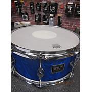 Spaun 5.5X13 Maple Drum