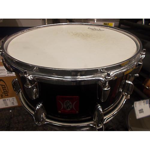 Yamaha 5.5X13 Oak Musashi Snare Drum