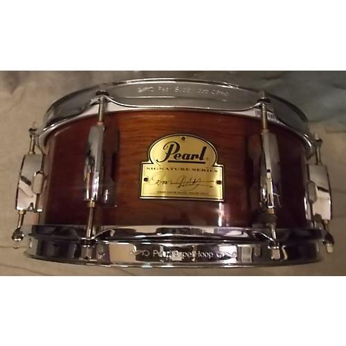 Pearl 5.5X13 Omar Hakim Snare Drum-thumbnail