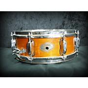 5.5X13 Rockstar Series Snare Drum