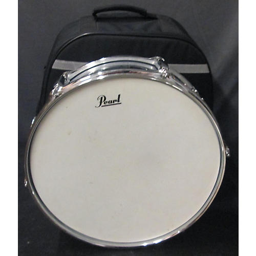 Pearl 5.5X13 STEEL SHELL SNARE KIT Drum-thumbnail