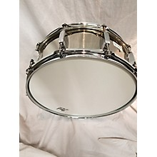Pearl 5.5X13 Steel Shell Drum