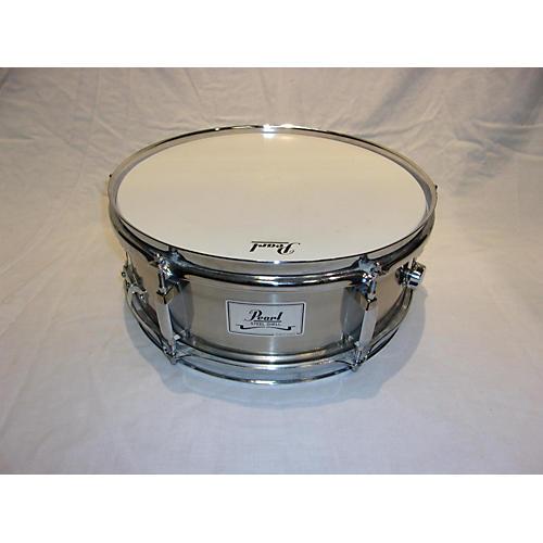 Pearl 5.5X13 Steel Shell Drum