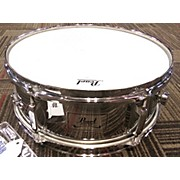 Pearl 5.5X13 Steel Snare