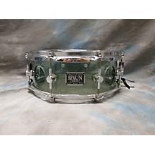 Spaun 5.5X13 Vented Acrylic Drum