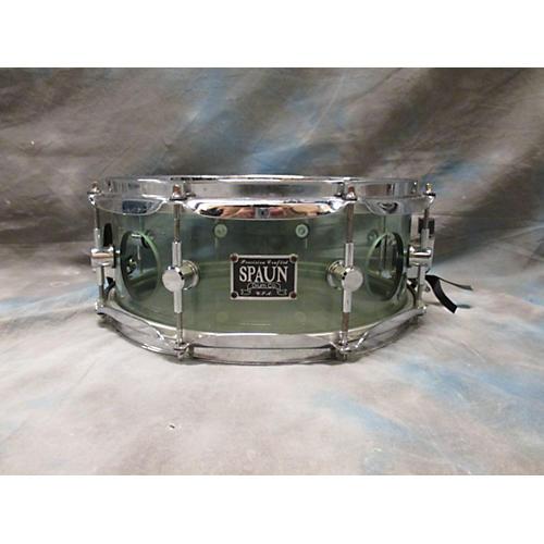 Spaun 5.5X13 Vented Acrylic Drum-thumbnail
