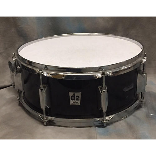 Ddrum 5.5X14 14x5.5 Snare Drum Drum-thumbnail