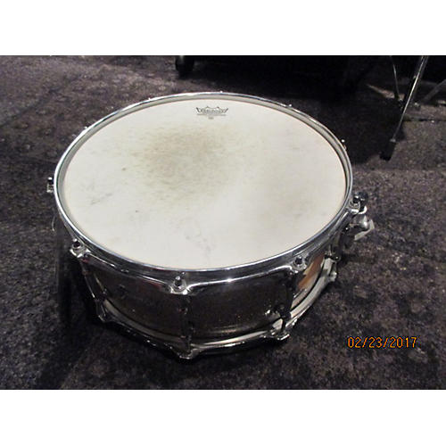 Orange County Drum & Percussion 5.5X14 15 Ply Maple Vented Snare Drum-thumbnail