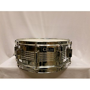 Pre-owned CB Percussion 5.5X14 700 Drum by CB Percussion