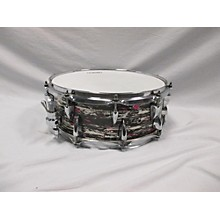 Orange County Drum & Percussion 5.5X14 ADRIAN YOUNG Drum