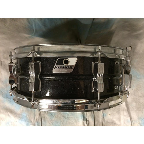 Ludwig 5.5X14 Acrolite Snare Drum-thumbnail