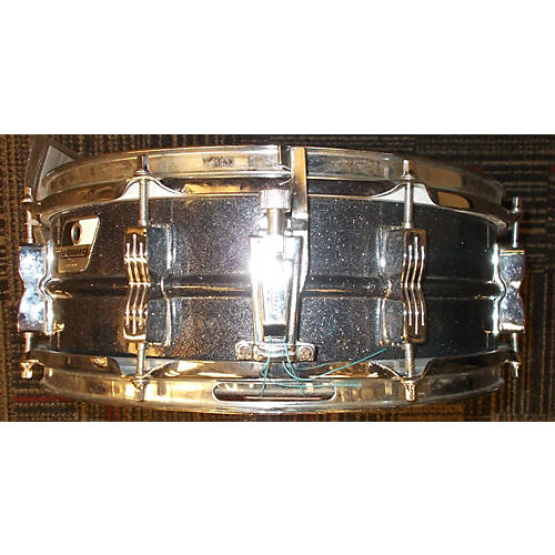 Ludwig 5.5X14 Acrolite Snare Drum-thumbnail
