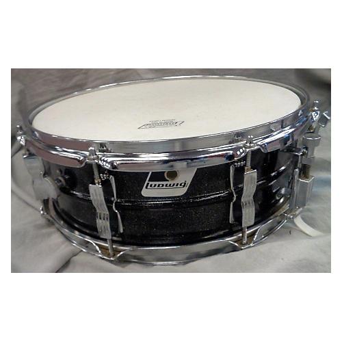 Ludwig 5.5X14 Acrolite Snare Drum