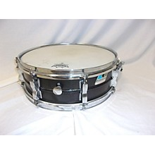 Ludwig 5.5X14 Acrolite Snare RE-FINISH SOLD AS IS