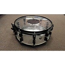 Crush Drums & Percussion 5.5X14 Acrylic Snare Drum