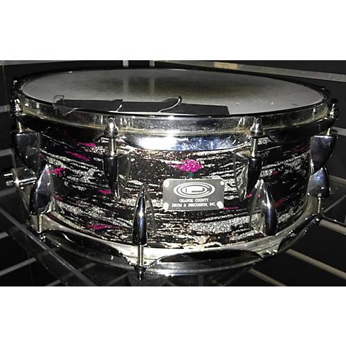 Orange County Drum & Percussion 5.5X14 Adrian Young Signature Snare Drum