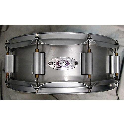 DrumCraft 5.5X14 Aluminum Snare Drum Drum-thumbnail