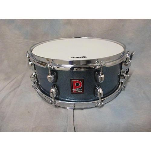 Premier 5.5X14 Apk Blue Sprkl Drum