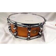 Premier 5.5X14 Artist Maple Snare Drum Drum