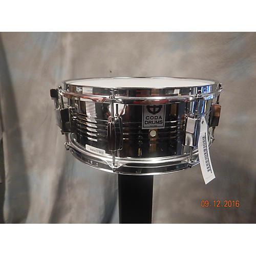 CODA Drums 5.5X14 Beginner Drum