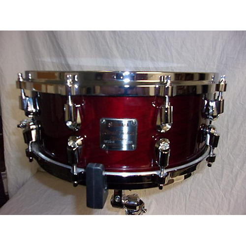 Yamaha 5.5X14 Birch Custom Absolute Drum