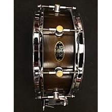 Spaun 5.5X14 Birch Drum