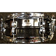 Ludwig 5.5X14 Black Magic Snare Drum