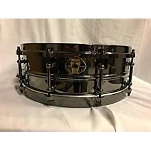 Ludwig 5.5X14 Black Magic Snare Drum