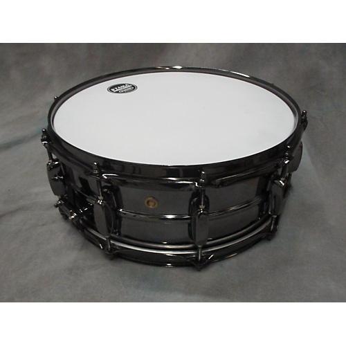 Tama 5.5X14 Black Nickel Drum