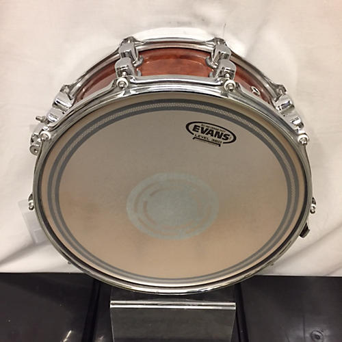 Mapex 5.5X14 Black Panther Snare Drum-thumbnail